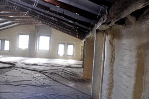 KDKPRO izolacje budynków, poddaszy i posadzek