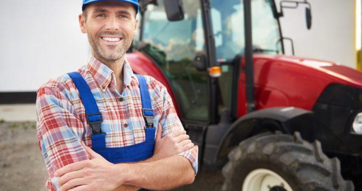 Ocieplanie pianką pur dla rolnictwa