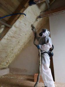 KDK-PRO profesjonalne docieplenia domów