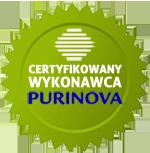 purinova certyfikat